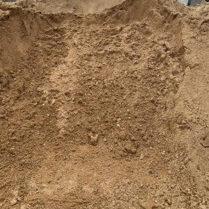 Bulk Soil & Sand